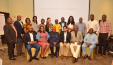 Photo News: Lloyd's Certificate in Commercial Risk & Shipping