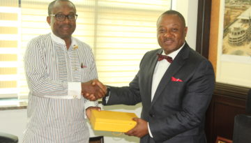 Nigerian Chamber of Shipping commends implementation of Local Content