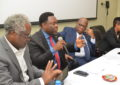 Chamber of Shipping engages key stakeholders on policy focus to grow Nigeria's shipping sector