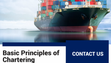 Basic Principles of Chartering (June 2019)