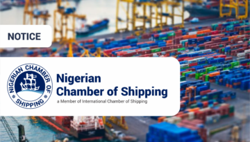 Change of Training Venue for ABC of Shipping & Basic Principle of Chartering