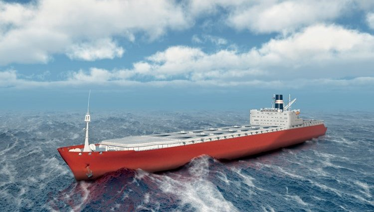 Steaming towards low sulphur and future emissions reduction