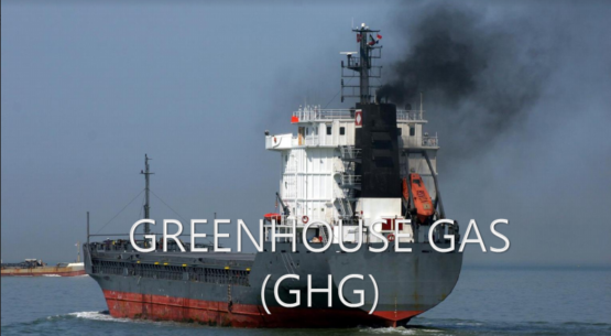 Greenhouse Gas (GHG)