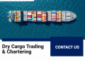 Dry Cargo Trading & Chartering