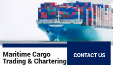 Maritime Cargo Trading and Chartering