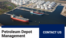 Petroleum Depot Management