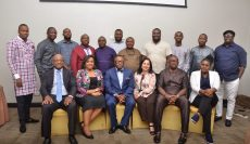 NCDMB Capacity Training Workshop on Downstream Oil & Gas Operations